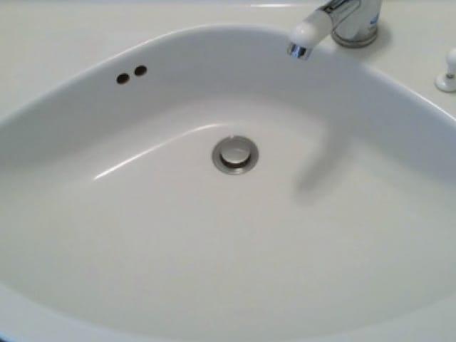 洗面台イメージ